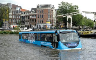 The Floating Dutchman (Le Hollandais Flottant)