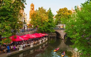 Alles over Utrecht