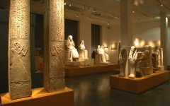 Dutch National Museum of Antiquities