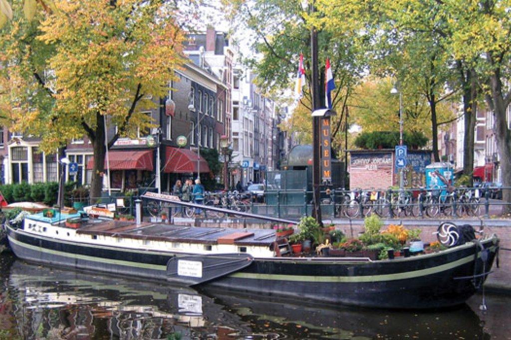 Leitungswasser Amsterdam
