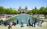 One-ticket access to Amsterdam's cultural heart