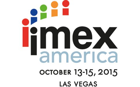 Meet us at IMEX America 2015