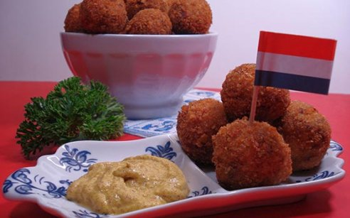 12 Dutch recipes