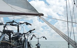 Boat & Bike holidays