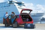 DFDS Seaways - sail your car to Holland