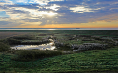 Nationalpark Oosterschelde