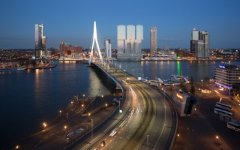 Discover the Dutch Conference Cities