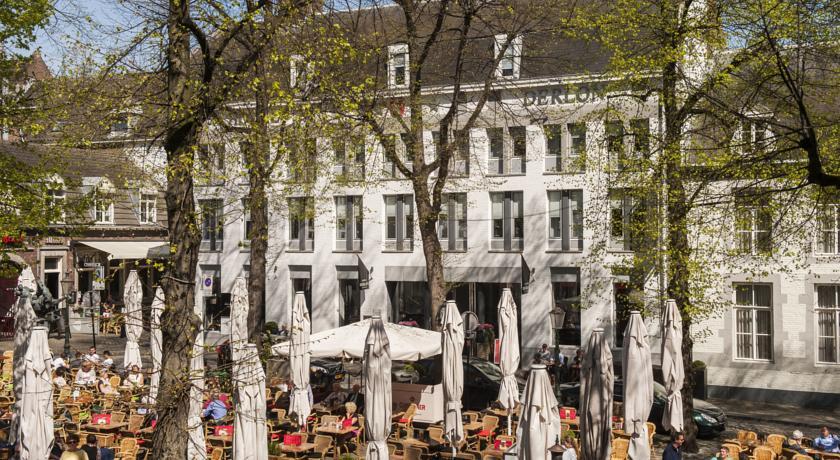 Maastrichts Finest Museums Hollandcom