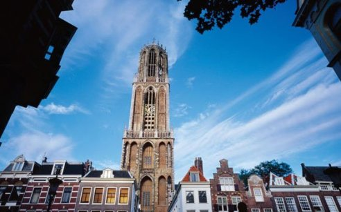 Holland's Other Gay-friendly Cities