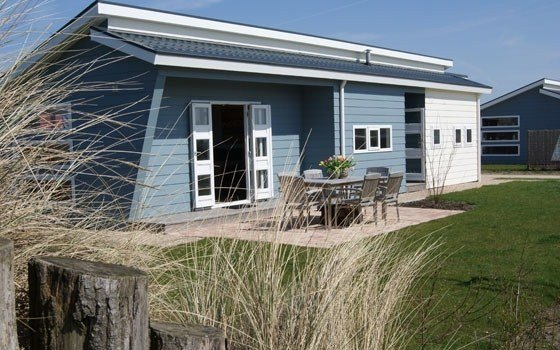zeeland coast cottage