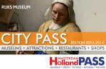 Holland Pass - save up to 50%