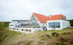 Hostels in Holland