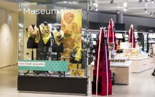 Der Museums-Shop