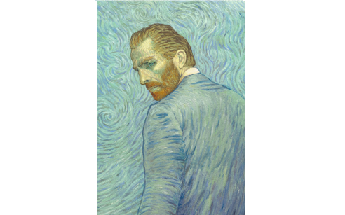 Loving Vincent – the exhibition