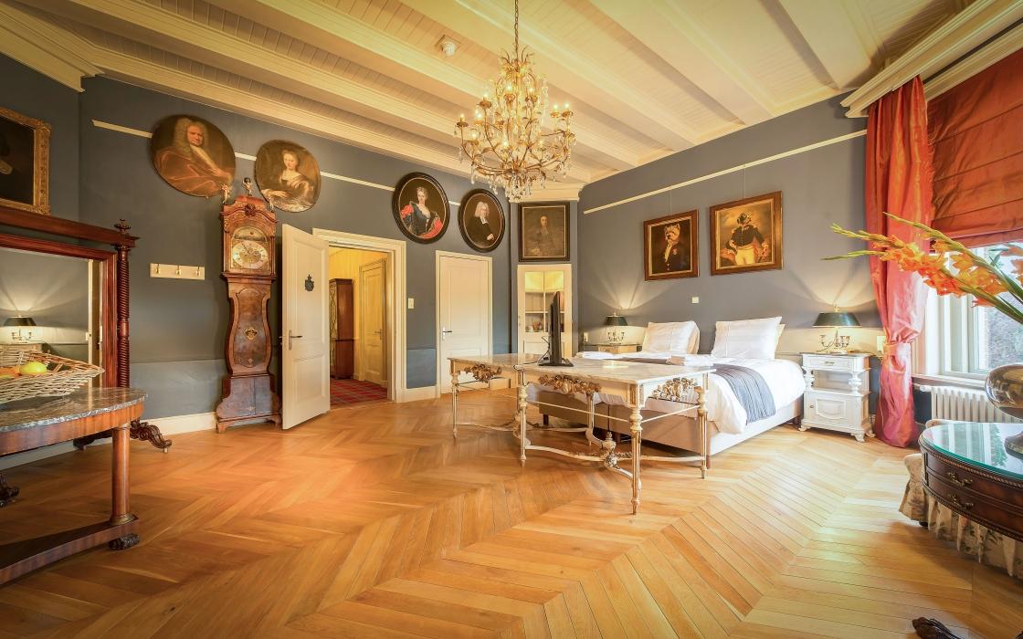 14 beeindruckende holländische Schlosshotels - Holland.com