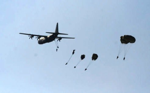 Airborne Commemmorations