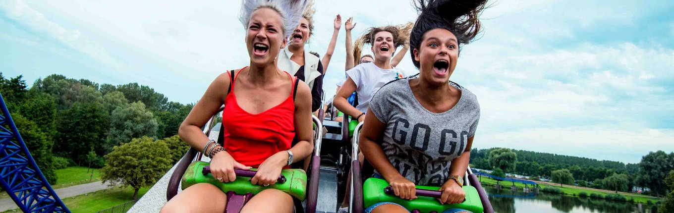 The best amusement parks in the Netherlands - Holland.com