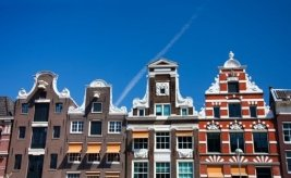 Cheap Hotels in Holland