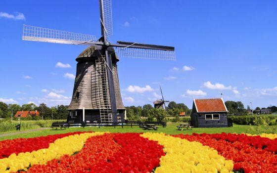 Sehensw 252 Rdigkeiten Niederlande Holland Com