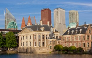 Discover The Hague