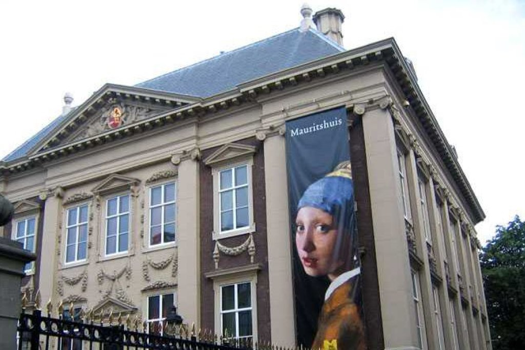 Mauritshuis, The Hague