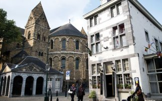 Maastricht walking tours