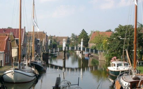Holiday homes in Friesland