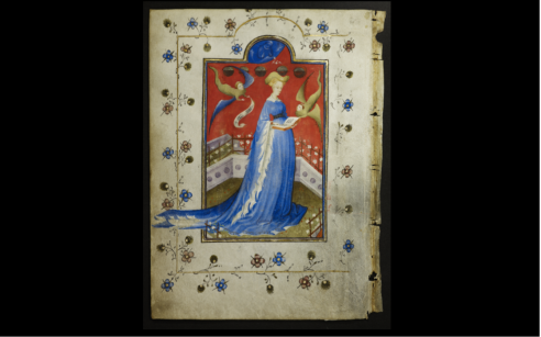 Mary of Guelders and her extraordinary prayer book