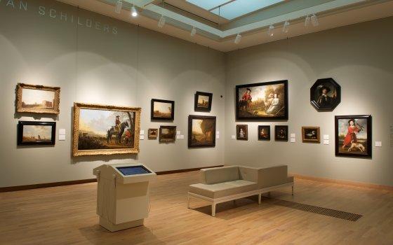 Dordrecht Museum - Holland com