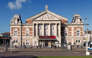 Discover classical concerts in Amsterdam