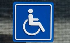 Travelling for the disabled