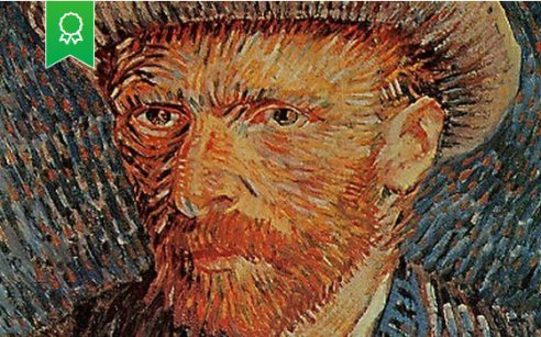 Tip: Van Gogh year in Holland