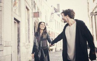Holland Dating-Kultur