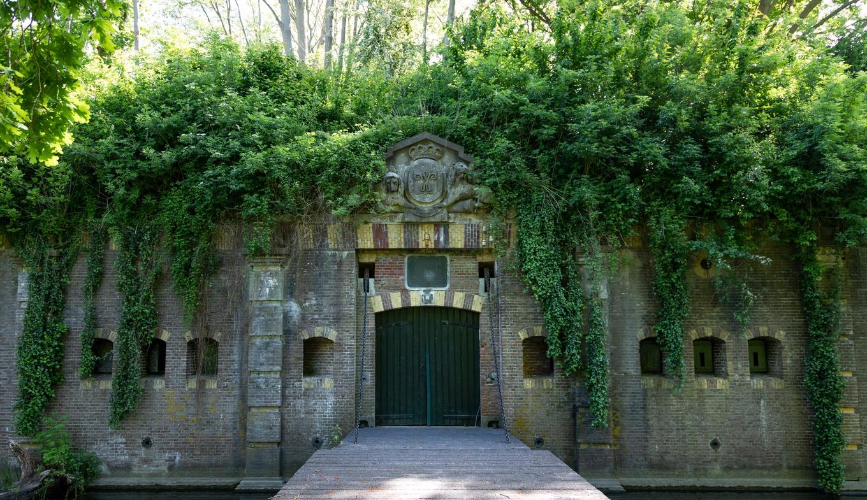 Fortresses of Utrecht - Holland.com