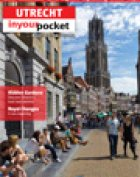 Utrecht in your pocket (March 2013-February 2014)