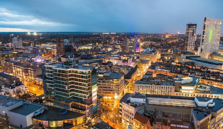 Eindhoven Holland