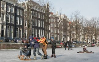 Holland's Finest - Top ideas to include in your winter incentive program in Holland