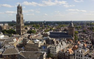 Why meet in Utrecht