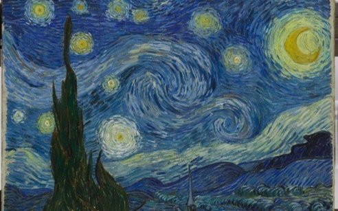 Visit the nocturnal events inspired by Van Gogh