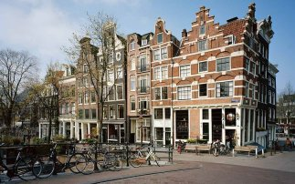 High Tech Systems and Materials Amsterdam