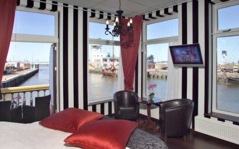 Accommodatie in Friesland