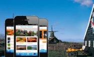 Visit Holland App