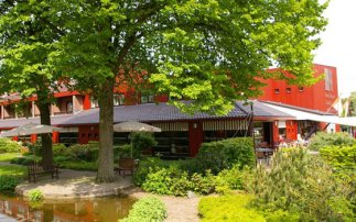 Hotels in de natuur