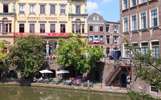 Ristoranti di utrecht for Amsterdam migliori ristoranti