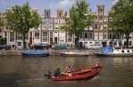 Four hundred years of canals in Amsterdam