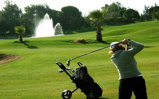 Golfclub & Countryclub Liemeer - Holland.com Golfclub Liemeer