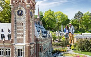 Daytrip to Madurodam