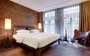 Search Hotels in Holland
