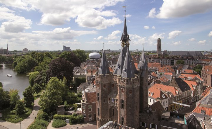 Wetter Zwolle