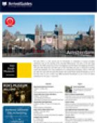 City guide Amsterdam